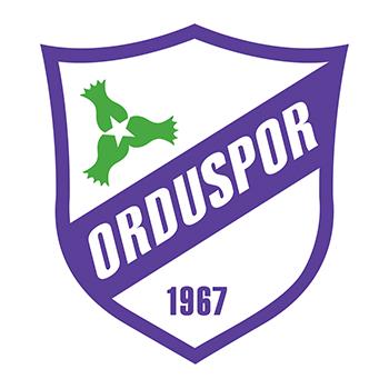 ORDUSPOR 1967 SK